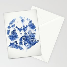 Merciless Ming Dynasty Stationery Cards