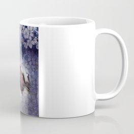 Amidst the blossoms Coffee Mug