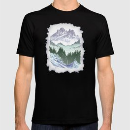 WATER PLANET T-shirt
