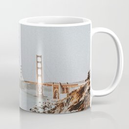 san francisco, california / golden gate bridge Coffee Mug