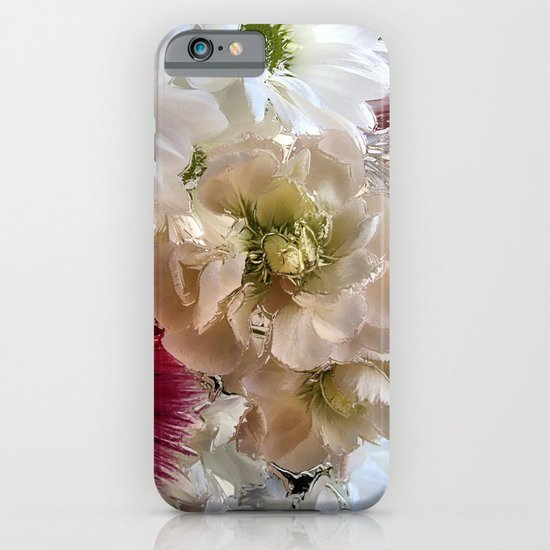 Prelude to a Dream iPhone & iPod Case