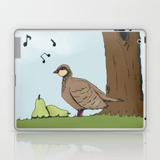 Partridge Laptop & iPad Skin
