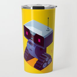Charlie the Droid Travel Mug
