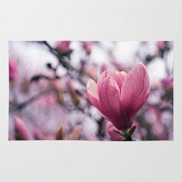 Magnolia Blossom Rug