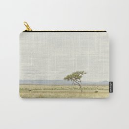 tree of life::kenya Carry-All Pouch