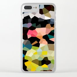Beautiful Mountains Japan Love Clear iPhone Case