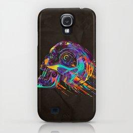 T-800 Skull iPhone Case