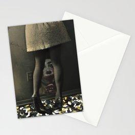 La fête Stationery Cards