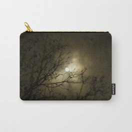 Paschal Moon 2013 Carry-All Pouch