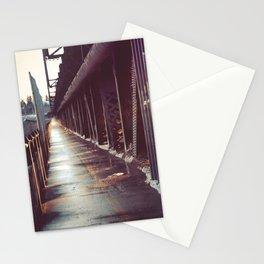 Highlevel Bridge Stationery Cards