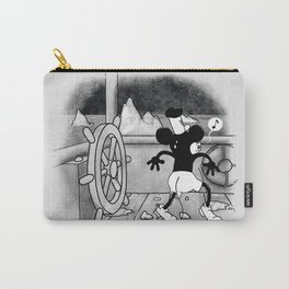 Steamboat Disaster Carry-All Pouch