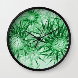 Felicity Wall Clock