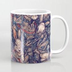 Bunnerflies Mug