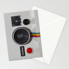 The Polaroid Stationery Cards