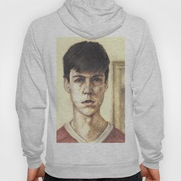 Cameron from Ferris Bueller's Day Off Hoody