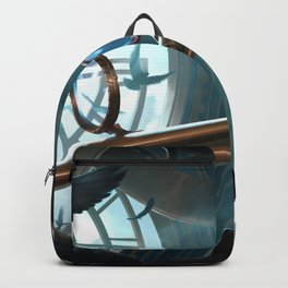 Classic Caitlyn League Of Legends Backpack