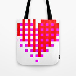 Valentine's Tote Bag