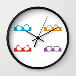 You Know It Wall Clock