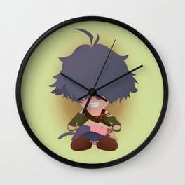 Hans Humpty Wall Clock