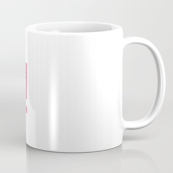 Out Of Place Mug