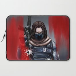 Revenge Laptop Sleeve