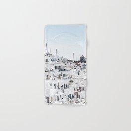 Santorini Hand & Bath Towel