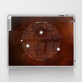 Constellation Death Star Laptop & iPad Skin