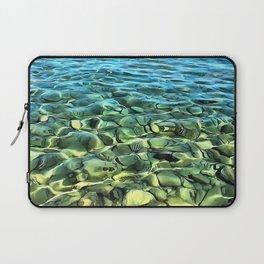 The Seashore Laptop Sleeve