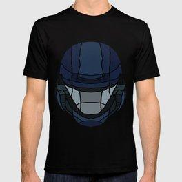 Agent Florida Helmet T-shirt