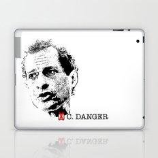 Vote Carlos Danger Laptop & iPad Skin