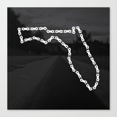 Ride Statewide - Florida Canvas Print
