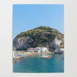 Sant' Angelo, Ischia II Poster