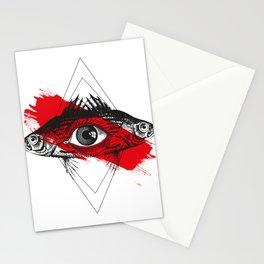 Nodus Mystical Stationery Cards