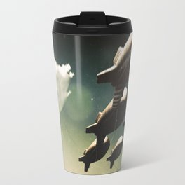 First Hope Travel Mug