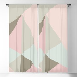 Graphics #51 Blackout Curtain