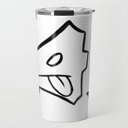 c-clamp champ Travel Mug