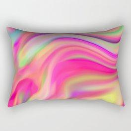 Formation Rectangular Pillow