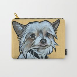 Cornelius Carry-All Pouch