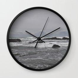 Heart Of The Sea Wall Clock