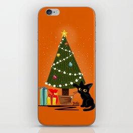 Christmas 2017 iPhone Skin