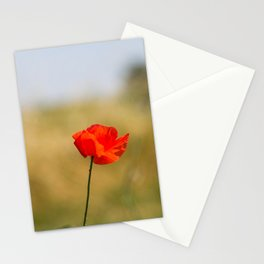 Poppy n.2 Stationery Cards