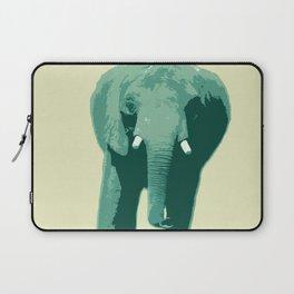 Elephant Tusk Laptop Sleeve