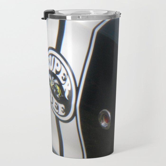 Superbee Travel Mug