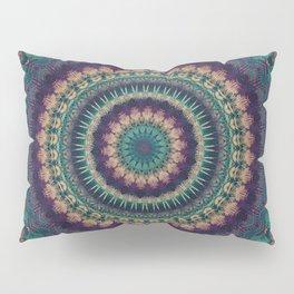 Mandala 580 Pillow Sham