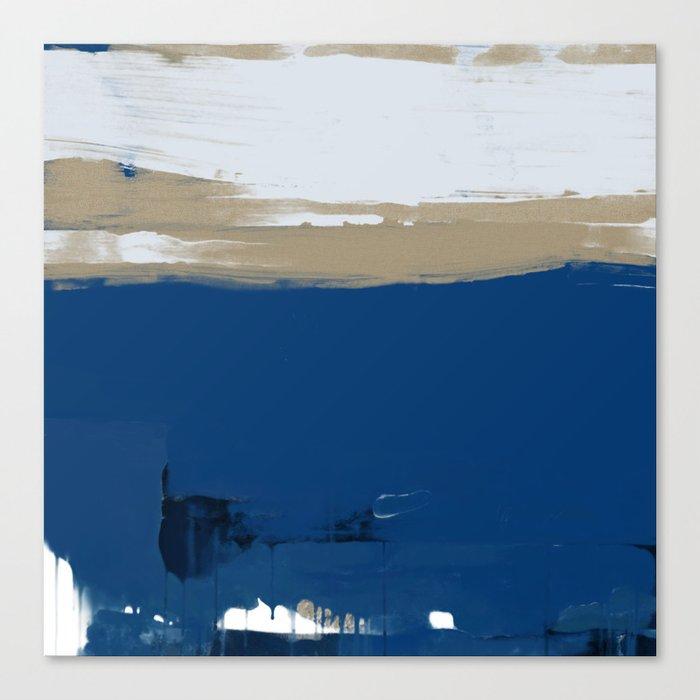 UNTITLED#78 Canvas Print