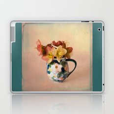 Hellebores Laptop & iPad Skin