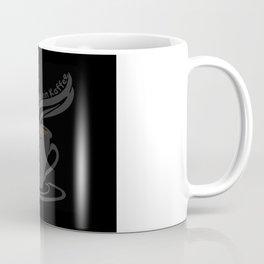 erstmal kaffee, coffe mug, coffe cup, coffee statement Coffee Mug