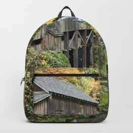 Cedar Creek Grist Mill Backpack
