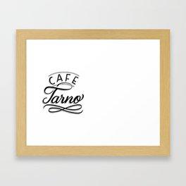 tarn Framed Art Print