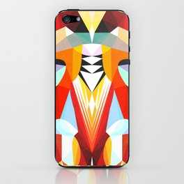 True Thoughts iPhone Skin